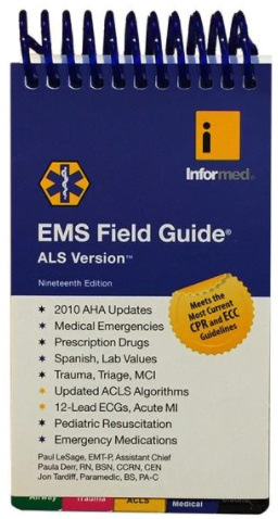 Informed<sup>®</sup> Pocket Field Guides