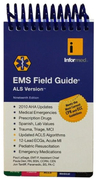 Informed<sup>®</sup> Pocket Field Guides, EMS Field Reference, ALS Version, 20th Edition