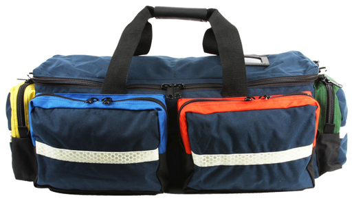 L.A. Rescue<sup>&reg;</sup> O2 To Go Pro Plus Bag
