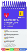 Informed<sup>®</sup> Pocket Field Guides, Emergency Critical Care Reference, 8th Edition Revised 2015 Guidelines