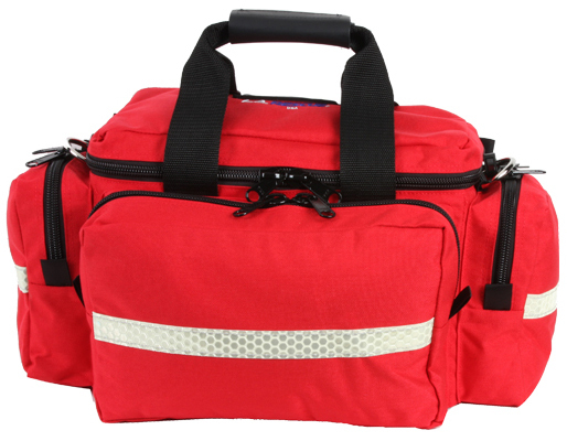 L.A. Rescue<sup>®</sup> Trauma Attack Pack, Red