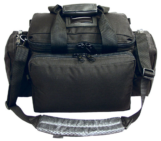 L.A. Rescue<sup>®</sup> Total Compliance Pack Bag, Tactical Black