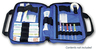 L.A. Rescue® Medic Attack Pack, IV Administration Kit, Royal Blue