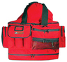 L.A. Rescue<sup>®</sup> Combat Ready Gear Bag, Red