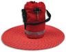 L.A. Rescue<sup>®</sup> Equipment Line Drop Bag, Red