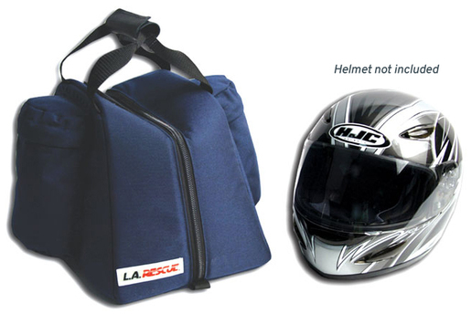 LA Rescue<sup>®</sup> Motorcycle Helmet Bag