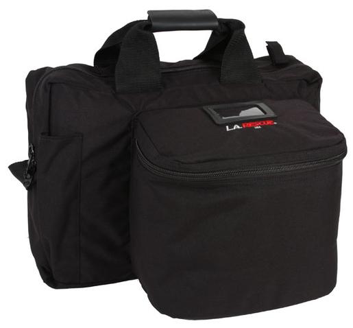 L.A. Rescue<sup>®</sup> War Bag, Black