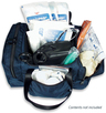 L.A. Rescue<sup>®</sup> First Call-In Bag Jr., Bag Only, Navy