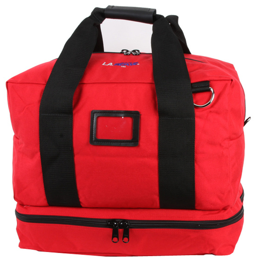 L.A. Rescue<sup>®</sup> Bedding Bag, Red