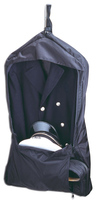 "L.A. Rescue<sup>®</sup> Class ""A"" Garment Bag, Black"