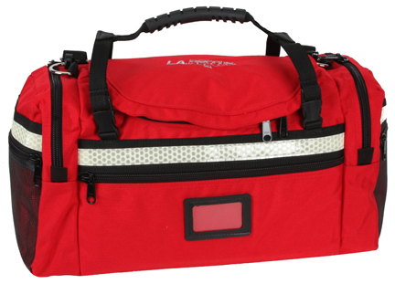 L.A. Rescue<sup>®</sup> Out of County Bag, Red