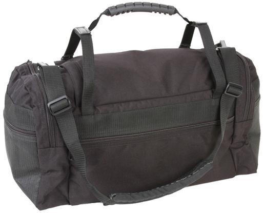 L.A. Rescue<sup>®</sup> Tactical Gear Bag, Tactical Black