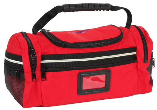 L.A. Rescue<sup>®</sup> Out of County Jr. Bag, Red