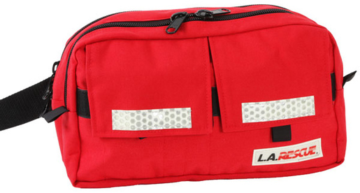 L.A. Rescue<sup>&reg;</sup> USAR Mate Fanny Pack, Red