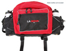 L.A. Rescue<sup>®</sup> Lumbar Fanny Pack, Red