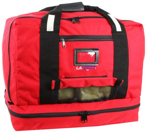 LA Rescue<sup>®</sup> Flotech Turnout Gear Bag