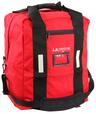 L.A. Rescue<sup>®</sup> StepTech Turnout Gear Bag, Black