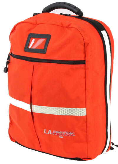 LA Rescue<sup>®</sup> OxyPack BackPack