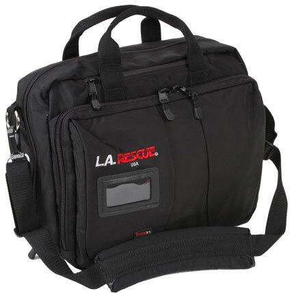 LA Rescue<sup>®</sup> Laptop Computer Briefcase