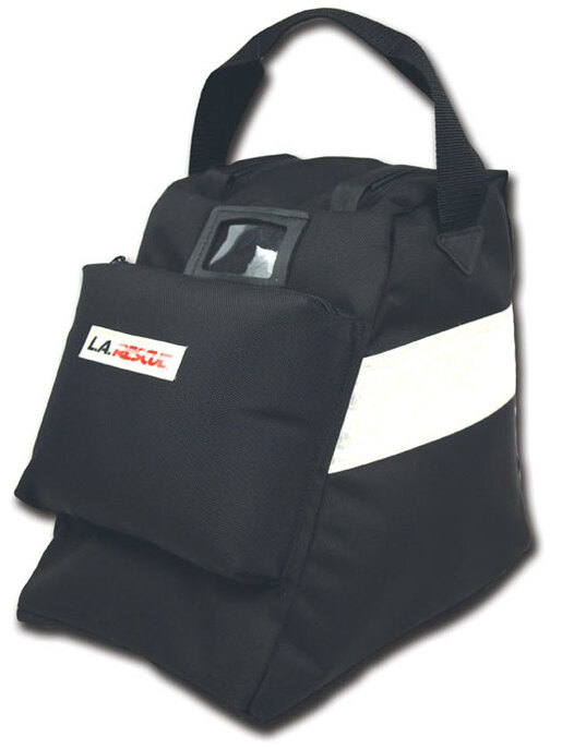 L.A. Rescue<sup>®</sup> Boot Bag, Red