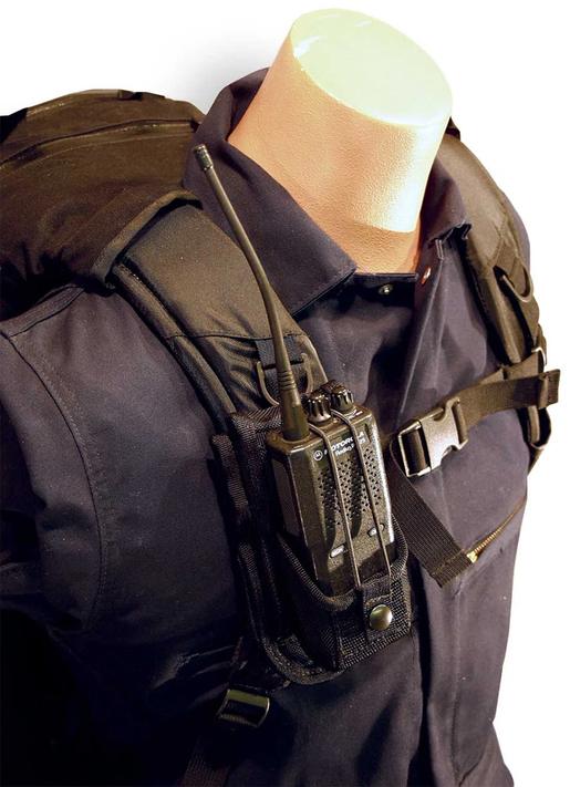 Conterra Longbow Emergency Operations Backpack