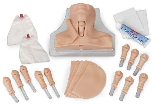 Nasco Life/form<sup>®</sup> Cricothyrotomy Simulator