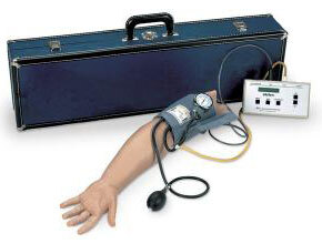 Nasco Life/form<sup>®</sup> Blood Pressure Simulator
