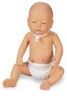 Nasco Life/form<sup>®</sup> Special Needs Infant Manikin, White Female