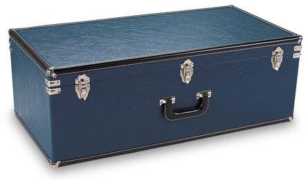 Nasco Optional Hard Carrying Case