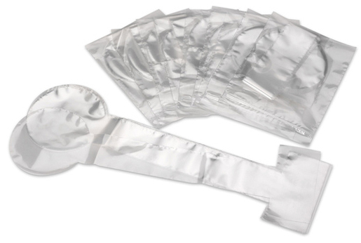 Lung/Mouth Protection Bags for Nasco Basic Buddy<sup>™</sup> CPR Manikin