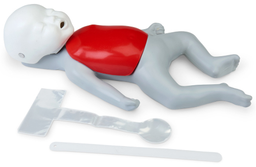 Nasco Life/form<sup>®</sup> Baby Buddy<sup>™</sup> CPR Manikin