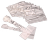 Lung/Mouth Protection Bags for Nasco Baby Buddy<sup>™</sup> CPR Manikin