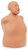 Nasco Life/form<sup>®</sup> Bariatric CPR Fat Old Fred Manikin, Light Skin