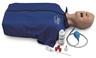 Nasco Airway Larry Cirsis Intubation Torso w/Defib