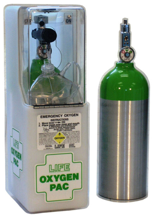 LIFE<sup>®</sup> OxygenPac