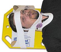 Morrison HeadVise II Disposable CID