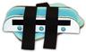 "Morrison VEL (Velcro<sup>®</sup>) Cardboard Splint, 18"""