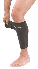 Mueller<sup>®</sup> Calf/Shin Splint Support