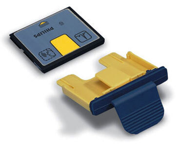 Philips Data Card and AED Tray for FR2/FR2+ AED
