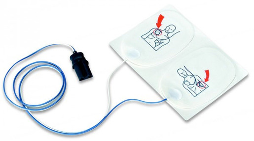 Philips HeartStart FR2+ AED Pads