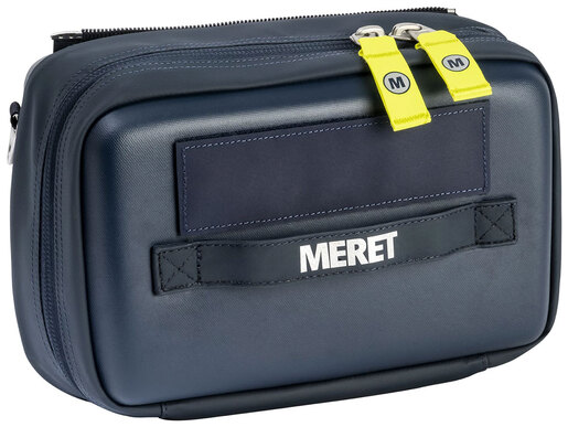 Meret AIRWAY<sup>™</sup> PRO Intubation Tri-Fold Module TS2 Ready<sup>™</sup>, Blue