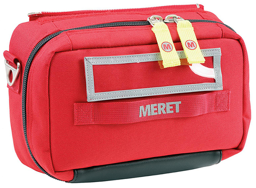 Meret XTRA FILL<sup>™</sup> Pro (TS2 Ready<sup>™</sup>) Module, Red