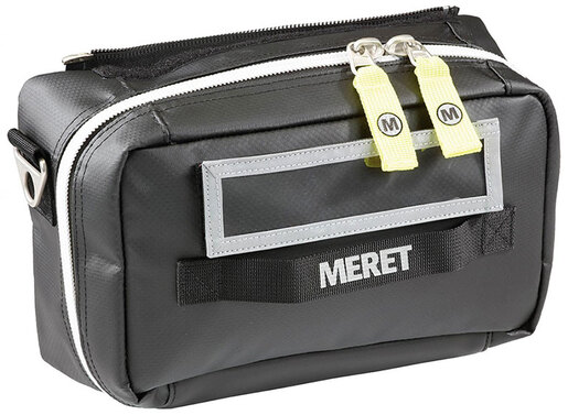 Meret AIRWAY<sup>™</sup> PRO Intubation Tri-fold Module (TS2 Ready<sup>™</sup>), Infection Control