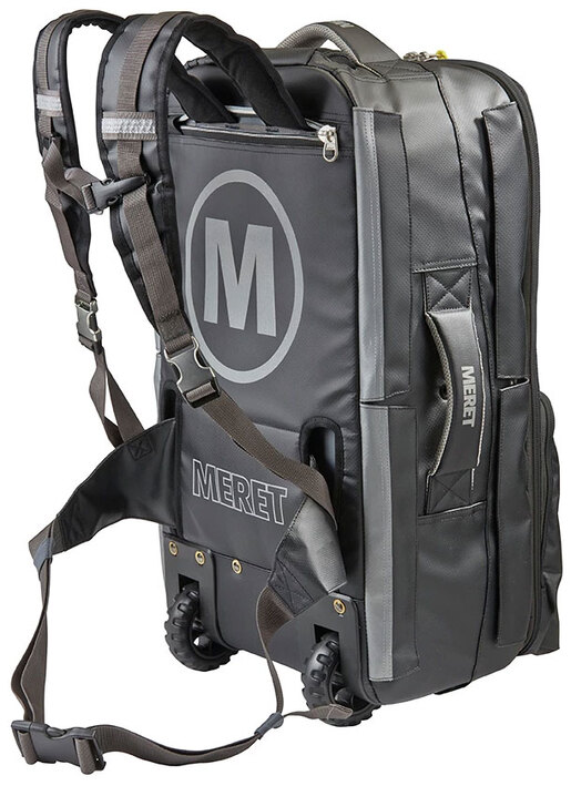 MERET<sup>™</sup> M.U.L.E<sup>™</sup> PRO/Multi-Use Large Equipment Response System Bag (TS2 Ready<sup>™</sup>), Infection Control
