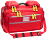 Meret OMNI<sup>™</sup> PRO X Complete Infection Control BLS/ALS Total System Module (TS2 Ready<sup>™</sup>), Case Only, Red