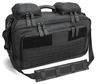 Meret OMNI<sup>™</sup> PRO X Complete Infection Control BLS/ALS Total System Module (TS2 Ready<sup>™</sup>), Case Only, Tactical Black