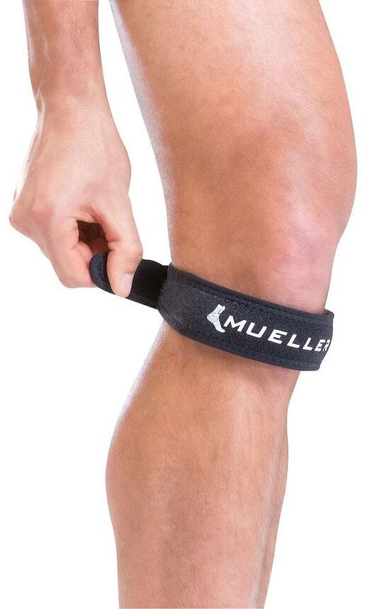 Mueller<sup>®</sup> Jumper's Knee Strap, Black
