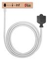 Masimo SET<sup>®</sup> M-LNCS<sup>™</sup> Adhesive SpO2 Sensor, Infant, Single-use, 3-20kg, 3'