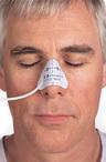 Nellcor<sup>™</sup> Oxisensor<sup>®</sup> II Adhesive Sensors, OxiMax, Nasal Clip, Adult