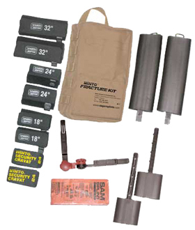 Field Response Fracture Kit